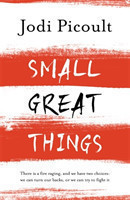 Small Great Things The bestselling novel you won't want to miss