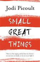 Picoult, Jodi - Small Great Things
