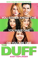 The DUFF Movie Tie-in