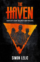 The Haven Book 1