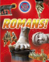Weird True Facts: Romans