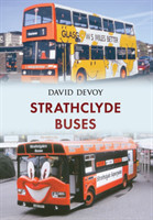 Strathclyde Buses