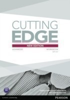 Cutting Edge Third Edition Advanced Workbook With Key and Online Audio