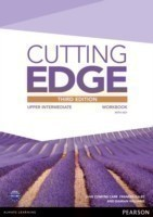 Cutting Edge Third Edition Upper Intermediate Workbook With Key and Online Audio