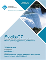 Mobisys'17 The 15th Annual International Conference on Mobile Systems, Applications, and Services