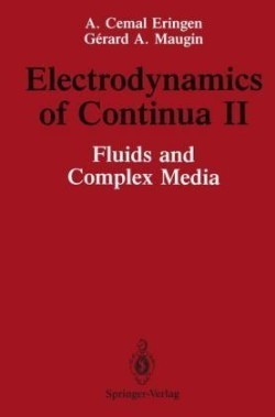 Electrodynamics of Continua II