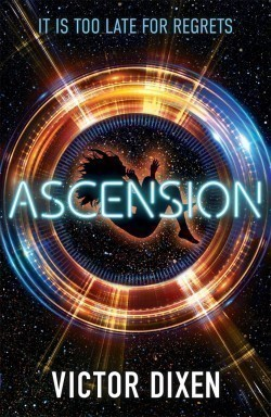 Ascension A Phobos novel