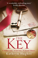 The The Key The most gripping, heartbreaking book of the year