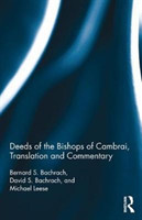 Deeds of the Bishops of Cambrai, Translation and Commentary