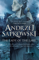 The Sapkowski, Andrzej - The Lady of the Lake