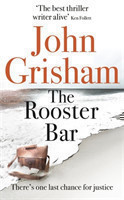 Grisham, The Rooster Bar
