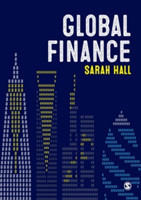 Global Finance Places, Spaces and People