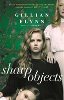 Sharp Objects (Tv Tie-in) A major HBO & Sky Atlantic Limited Series starring Amy Adams, from the director of BIG LITTLE LIES, Jean-Marc Vallee