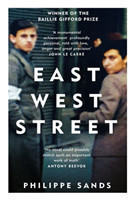 East West Street Non-fiction Book of the Year 2017