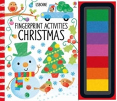 Watt, Fiona - Fingerprint Activities Christmas