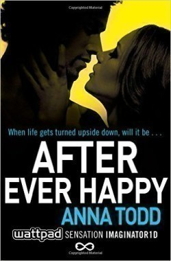 After Ever Happy (After 4)