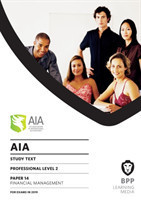 AIA 14 Financial Management Study Text
