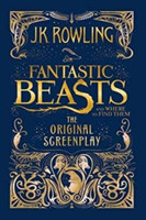 Fantastic Beasts and Where To Find Them ( Screenplay )