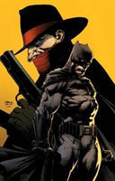 THE SHADOW/BATMAN HC