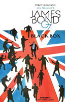 James Bond: Blackbox TPB