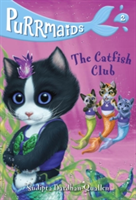Purrmaids #2 The Catfish Club
