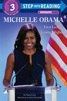 Michelle Obama First Lady, Going Higher