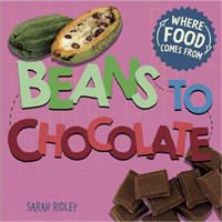 Where Food Comes From: Beans to Chocolate