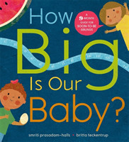 How Big is Our Baby?