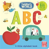 Toddler's World: Abc Bb