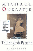 Ondaatje, Michael - The English Patient Winner of the Golden Man Booker Prize
