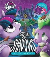 My Little Pony Story Secrets Castle of Shadows