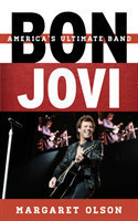 Bon Jovi America's Ultimate Band