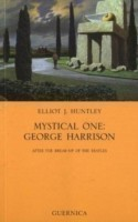Mystical One, George Harrison After the Break-Up of