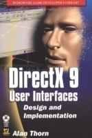 DirectX 9 User Interfaces Design and Implementation
