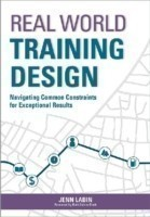 Real World Training Design