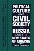The International Politics of Eurasia Vol 7: Political Culture and Civil Society in Russia and the New States of Eurasia