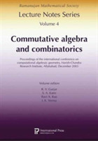 Commutative Algebra and Combinatorics