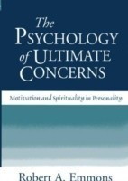 Psychology of Ultimate Concerns