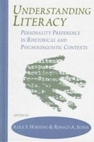 Understanding Literacy-Personality Preference In Rhetorical and Linguistic Contexts