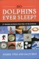 Do Dolphins Ever Sleep?