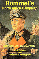 Rommel's North Africa Campaign