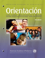 Orientacion Para Ninos, Adolescentes y Padres (Patient Education for Children, Teens, and Parents)
