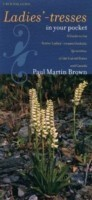 Ladies'-tresses in Your Pocket A Guide to the Native Ladies'-tresses Orchids, Spiranthes, of the United States and Canada