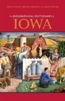 Biographical Dictionary of Iowa