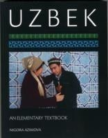 Uzbek An Elementary Textbook
