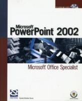 Preparing for MOUS Certification for Microsoft Powerpoint 2002 in a Week