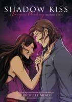 Shadow Kiss ( Vampire Academy Graphic Novels )