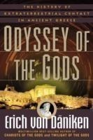 Odyssey of the Gods The History of Extraterrestrial Contact in Ancient Greece