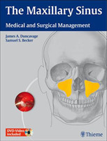 The Maxillary Sinus Medical and Surgical Management