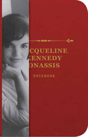 Jacqueline Kennedy Onassis Notebook